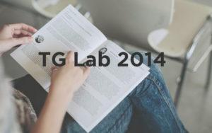 TG-lab-2014